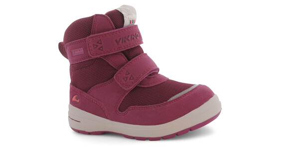 Viking Tokke GTX Shoes Kids Fuchsia/Coral